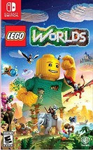 LEGO Worlds - Nintendo Switch - $25.41