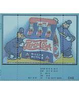 Micro Trains 69140 Pepsi Cops Reefer 69015 - $24.75