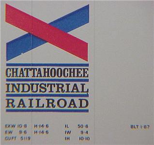 Micro Trains 07700100 CIRR 50' Boxcar 2030