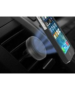 Car Magnetic Air Vent Mount Holder Stand For Cell Phone Tablet GPS Unive... - $9.89