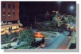 Miami, Florida/FL Postcard, Lincoln Road Mall - $6.00