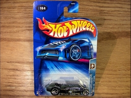 Hot Wheels Rocket Oil Special #2004-164 #1 - $2.95