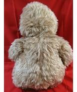 "VTG Large Animal Fair Big Foot Sasquatch Plush Bigfoot Caveman Doll 20"" ... - $79.15"