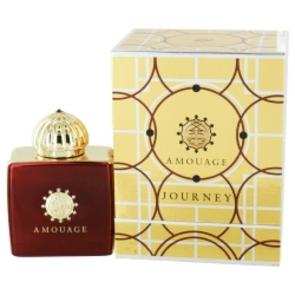 Primary image for New AMOUAGE JOURNEY by Amouage #255604 - Type: Fragrances for WOMEN