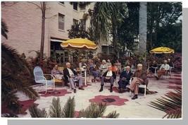 St Petersburg, Florida/FL Postcard, Mari-Jean Hotel - $6.00