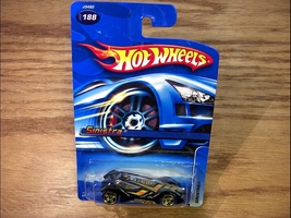 Hot Wheels Sinistra #2006-188 #1 - $2.95