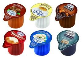 International Delight Mini Coffee Creamer Variety Pack - 6 Flavors, 30 P... - $25.00