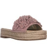 Carlos by Carlos Santana Chandler Sandals Pink Blush, Size 6 M - $29.69