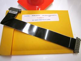 Samsung BN96-22337A LVDS Cable for UN40EH6000FXZA TS02 Main Board BN94-0... - $13.98