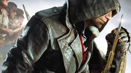 "Assassin's Creed Syndicate 18""x28"" (45cm/70cm) ... - $22.00"