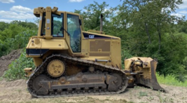 2003 CAT D6N XL For Sale In Indianola, Iowa 50125 image 2