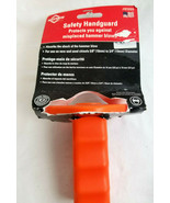 "MAYHEW 385999 Chisel Safety Handguard - Made in USA 3.5"" - $15.50"