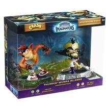 Skylanders Imaginators Adventure Pack 1, 2 Figuren - $89.99
