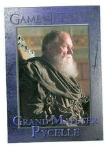 Game of Thrones trading card #62 2012 Grand Maester Pycelle - $4.00