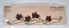 Klassisch Motive 55.9cm Zinn Herbst Basteln Halter - $29.40