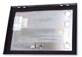 EUROBEX 5400 ESS PANEL BOX ENCLOSURE WITH BACK PLATE image 3
