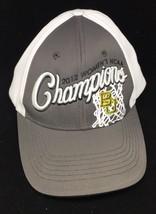 New 2012 Ncaa Women's National Champions Baylor Bu Snapback Hat Cap One Size - $9.50