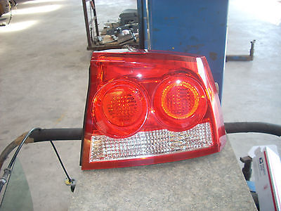 2009 2010 DODGE CHARGER RIGHT TAIL LIGHT