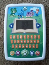 Leap Frog  My Own Story Time Pad - 19188, Stories Emails Music, Customiz... - $4.95