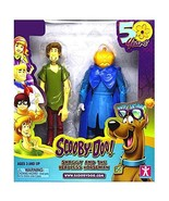 Scooby-Doo! 50th Anniversary Twin Figure Pack Exclusive - Shaggy and The... - $29.39