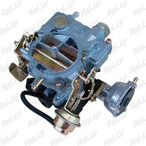 155 NEW CARBURETOR TYPE ROCHESTER CHEVY 2GC 2 BARREL 307 350 400 VENTURI 1.57 JM