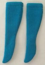 Vintage Barbie Golfing Greats #3413 Knit Socks  126-22 - $18.00