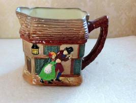 Royal Doulton Dickens Old Curiosity Shop Jug - $54.45