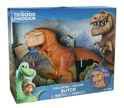 Disney Pixar The Good Dinosaur - Galloping Butch Action Figure - L62102 ... - $48.70