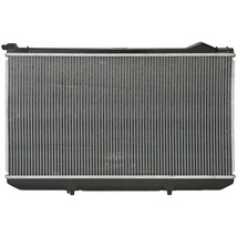 RADIATOR LX3010125 FOR 90 91 92 93 94 LEXUS LS400 V8 4.0L image 2