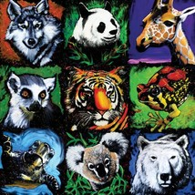 MasterPieces / Splash! For Life 500 Piece Puzzle, All Together Now - $24.98