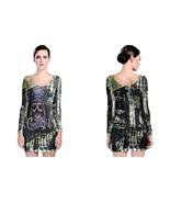 CYPRESS HILL  Womens Sexy Long Sleeve Bodycon Dress - $23.99+