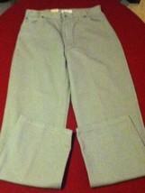 Boys New Size 20 Regular Arizona jeans premium denim khaki loose - $19.99