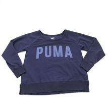 PUMA Dry Cell Shirt Purple Long Sleeve Women Size Extra Large Pullover B... - $18.83