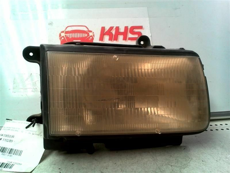 Primary image for Passenger Right Headlight Fits 98-99 PASSPORT 149199