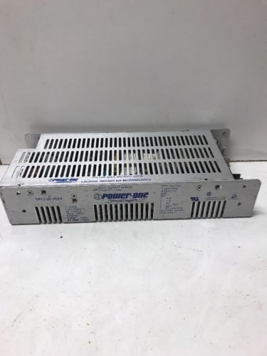 Primary image for Power-One SPL250-1024 Power Supply