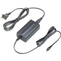 Ac Adapter For Sony DCR-DVD755 DCR-DVD755E DCRDVD755 HDRCX110R HDRCX110/L - $24.67