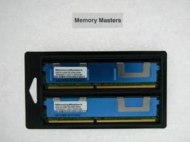 39M5789 4GB (2x2GB) DDR2-667 Memory FBDIMM IBM x3450 2RX4