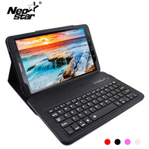 Bluetooth Keyboard Case For Samsung Galaxy Tab A 10.1 2016 T580 T585 T58... - $35.99