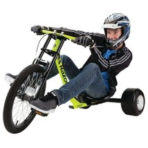 Drift Trike Bike For Teens Adults Three Wheel Outdoor Drifting Tricycle ... - $177.20