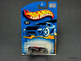 Hot Wheels Deuce Roadster #2001-071 - $2.95
