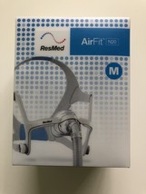 Resmed AirFit N20 Nasal Pillow CPAP Mask with Headgear Medium - Complete 63501 - $67.00
