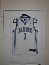 Tracy McGrady Jersey Orlando Magic home Reebok  Youth Large Stitched NBA - $20.00