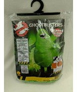 Ghostbuster Slimer Green Medium Adult - $49.49
