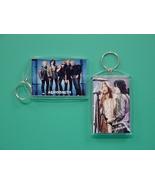 Aerosmith 2 Photo Designer Collectible Keychain - $9.95