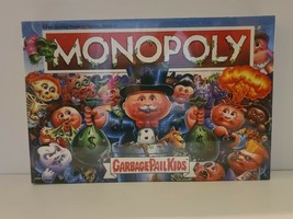 MONOPOLY: Garbage Pail Kids - NEW - $31.50