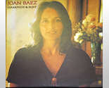 Joan baez  diamonds rust  cover thumb155 crop