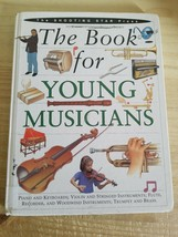 The Book for Young Musicians - The Shooting Star Press - Hardcover - $14.01