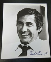 Alaska Senator Mike Gravel Autograph - Signed Vintage 8 x 10 B/W Photograph - $35.00