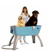 Booster Bath Elevated Dog Bath and Grooming Center - $296.99