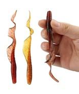 10pcs/Lot Classic Soft Lure 13cm 5-Inch Swimbaits Artificial Bait Silico... - $5.95